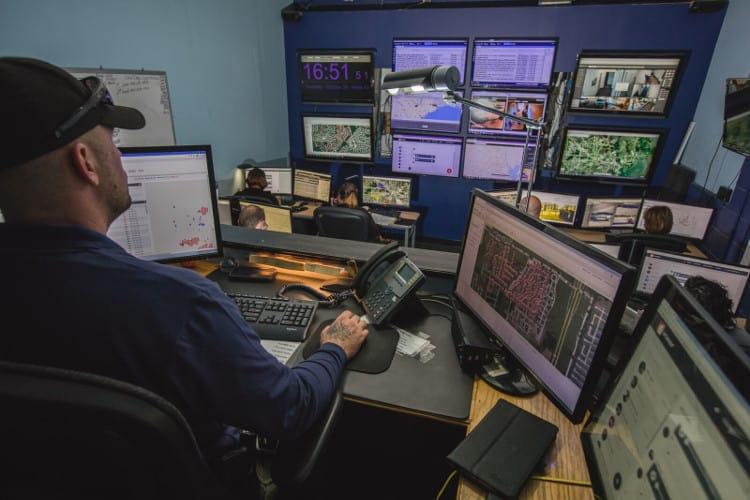 GSAT surveillance