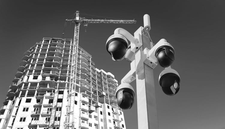 construction and commercial security solutions
